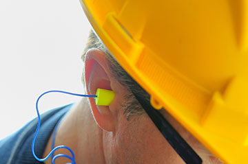 These 3 Earplugs Will Keep You Safe During Work