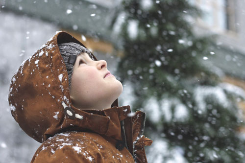 How Cold Weather Affects Your Hearing Aids