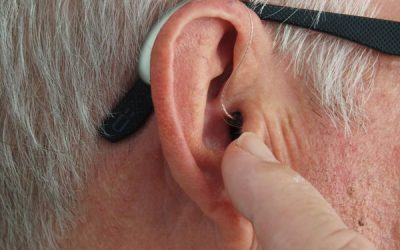 Causes and Symptoms of Glue Ear – How It Can Be Prevented